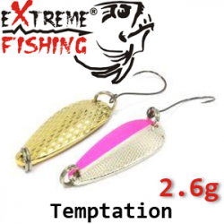 Extreme Fishing Temptation 2.6г
