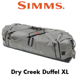 Simms Dry Creek Duffel XL