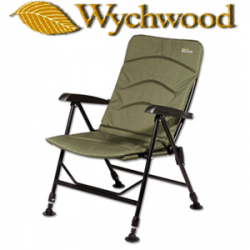 Wychwood Solace Reclining Comforter Chair Q6034