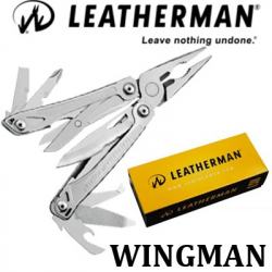 Leatherman Wingman (831436)