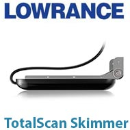 Lowrance TotalScan Skimmer (000-12568-001)