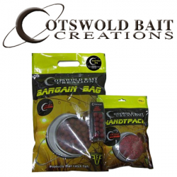 Cotswold Baits Session Bargain Bag