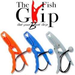 The Fish Grip JR 18 см.