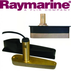 Raymarine CPT-120 Brnz Th Ducer Replaced by A80350 (A80271)
