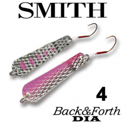 Smith Back & Forth 4,0 Dia
