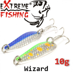 Extreme Fishing Wizard 10г