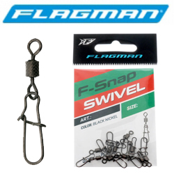 Flagman Swivel-F Snap