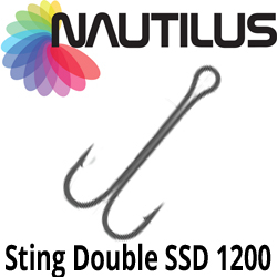 Nautilus Sting Double SSD 1200