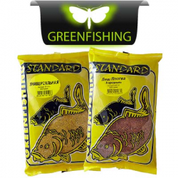 GreenFishing Standard 0.8кг
