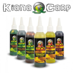 Kiana Carp Goo Power Smoke