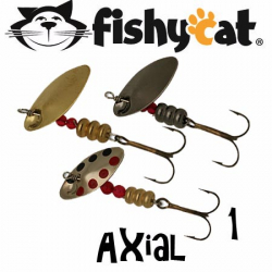 Fishycat Bretton Axial №1