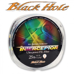 Black Hole Interceptor Multicolor 150м