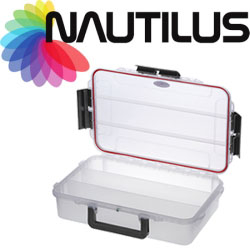 Nautilus Max004T 3 compartments