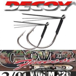 Decoy Worm 220