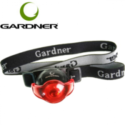 Gardner Cyba Night Viz Torch