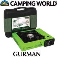 Camping World Gurman