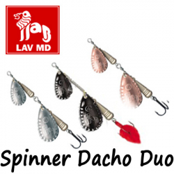 LAV-MD Spinner Dacho Duo