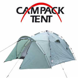 Campack Tent Alpine Expedition 3