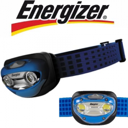 Energizer HL Vision 80lm/100lm 3ААА