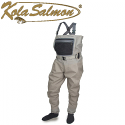 Kola Salmon Ultimate Waders