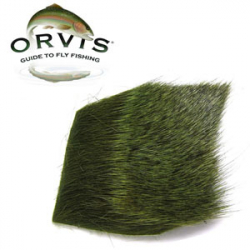 Orvis Yearling Elk Olive