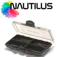 Nautilus Carp Small Box 4