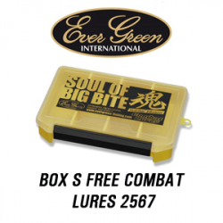 Ever Green Box S Free Combat Lures
