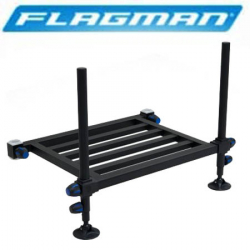 Flagman Match Competition Feeder Chair Foot Plate