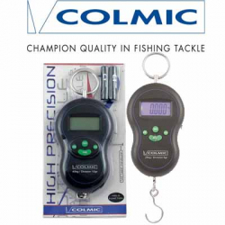 Colmic Digital Scale