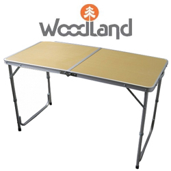 Woodland Family Table NEW