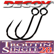 Decoy Trouting Single 28