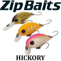 ZipBaits Hickory