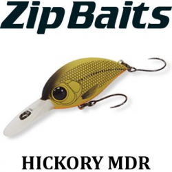 ZipBaits Hickory MDR