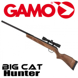 Gamo Big Cat Hunter