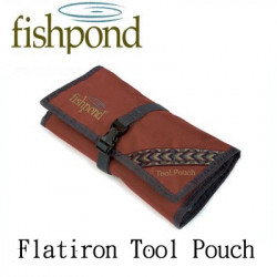 Fishpond Flatiron Tool Pouch