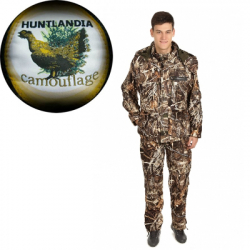 Huntlandia Advantage Max-4