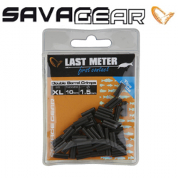 Savage Gear Double Barrel Crimps