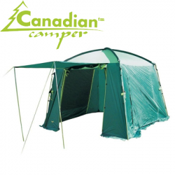 Canadian Camper Camp