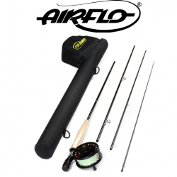 Airflo Premium Fly Fishing Kit