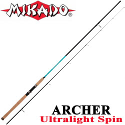 Mikado Archer Ultralight Spin