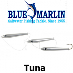 Blue Marlin Tuna
