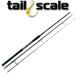 Tail&Scale Athlete
