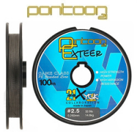 Pontoon21 Exteer New Generation 100m LG