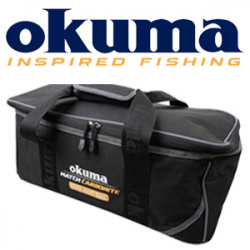 Okuma Match Carbonite Cool Bait