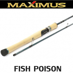 Maximus Fish Poison