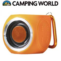 Camping World Cubic Box