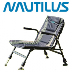 Nautilus Simple Fold Dark NC9007D