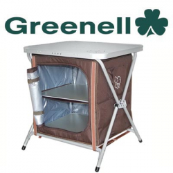 "Greenell ""FR-9S-cool"""