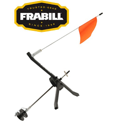 Frabill Ice Spider Tip-Up