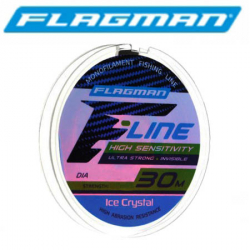 Flagman F-Line Ice Crystal 30м